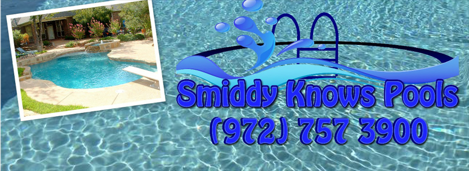 smiddy knows pools