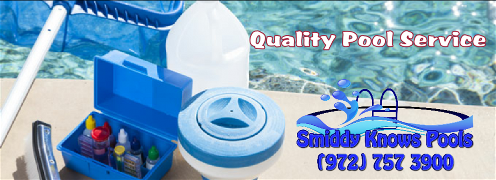 smiddys pool services